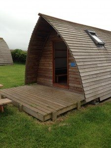 Mini Travellers - Pot-a-Doodle-Do, Northumberland - Glamping