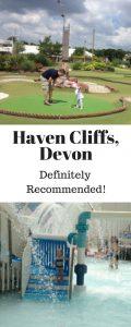 pin Haven Cliffs,Devon www.minitravellers.co.uk