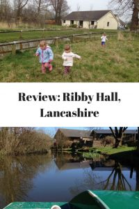 Ribby Hall, Lancashire, a review by a centre parks fan www.minitravellers.co.uk