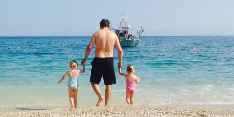 Adjusting Expectations When Travelling With Children Mini Travellers Family Travel Amp Family