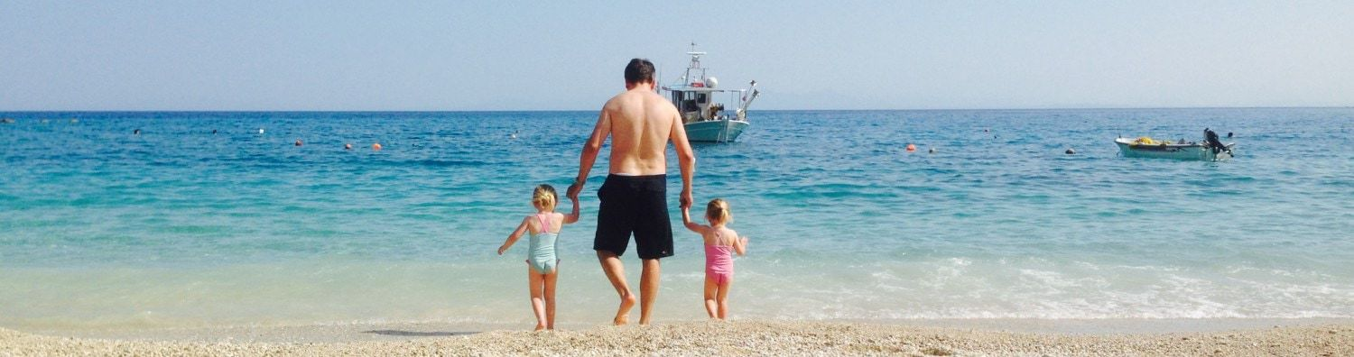 Adjusting Expectations When Travelling with Children