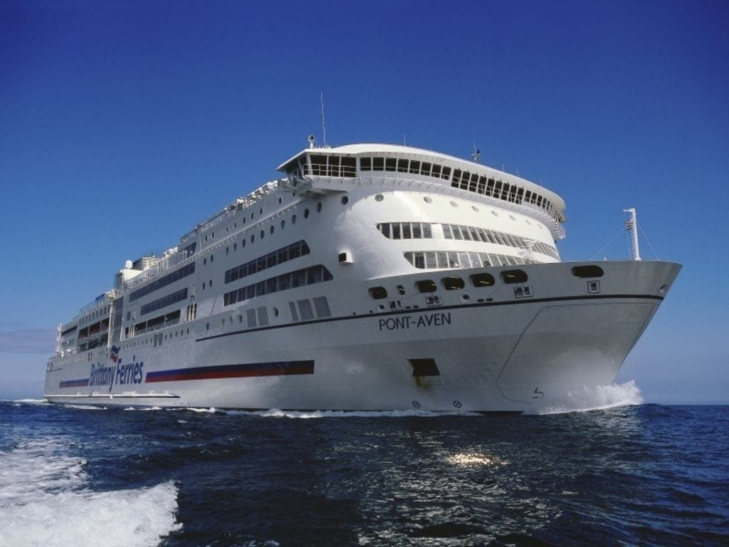 Cruise – Plymouth to Spain