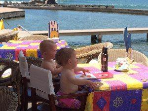 Mini Travellers - Parque Santiago 2 – Twin Fun in Tenerife