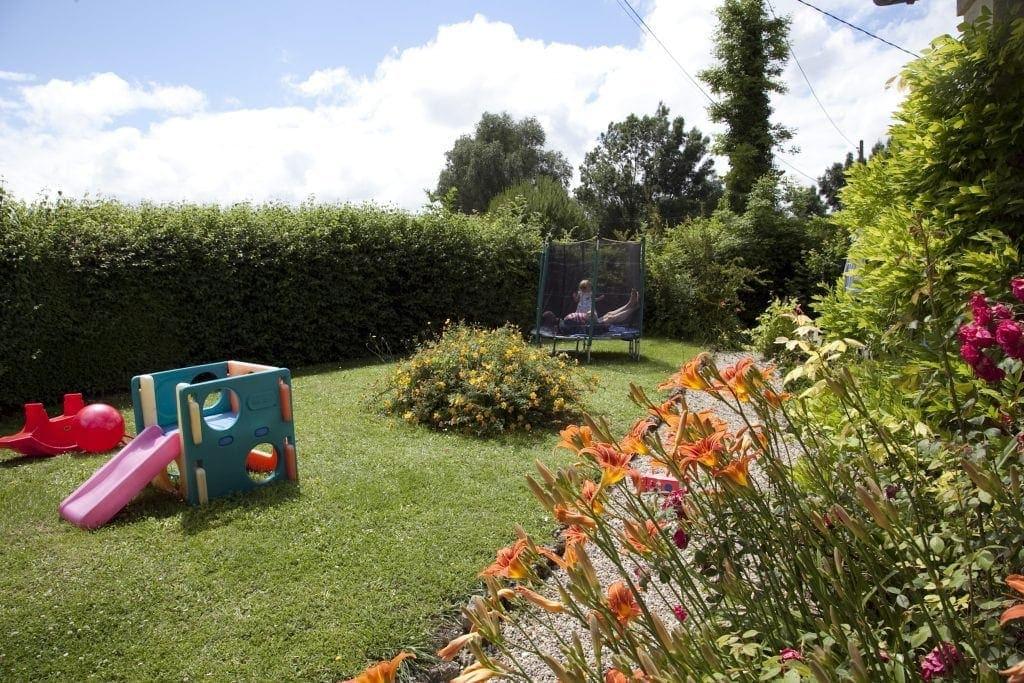 Mini Travellers - Bernisson Monsegur, Dordogne - A Toddlers Playground