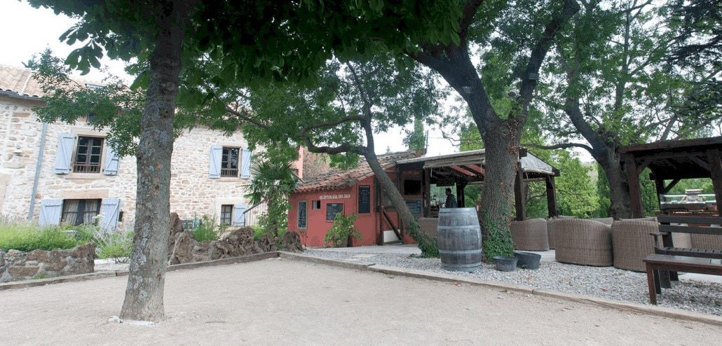 Country Kids , Languedoc– Not just once but five times!