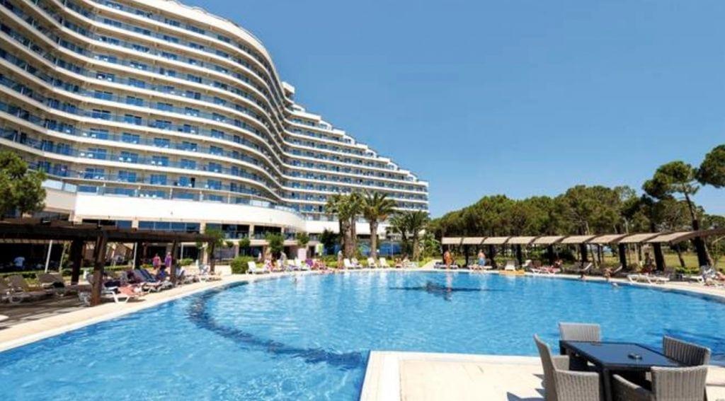 Venosa Beach Resort and Spa, Turkey