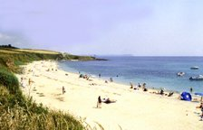 North Cornwall beaches and more