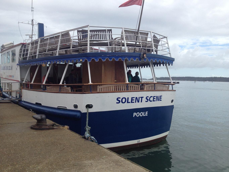 City Cruises Poole