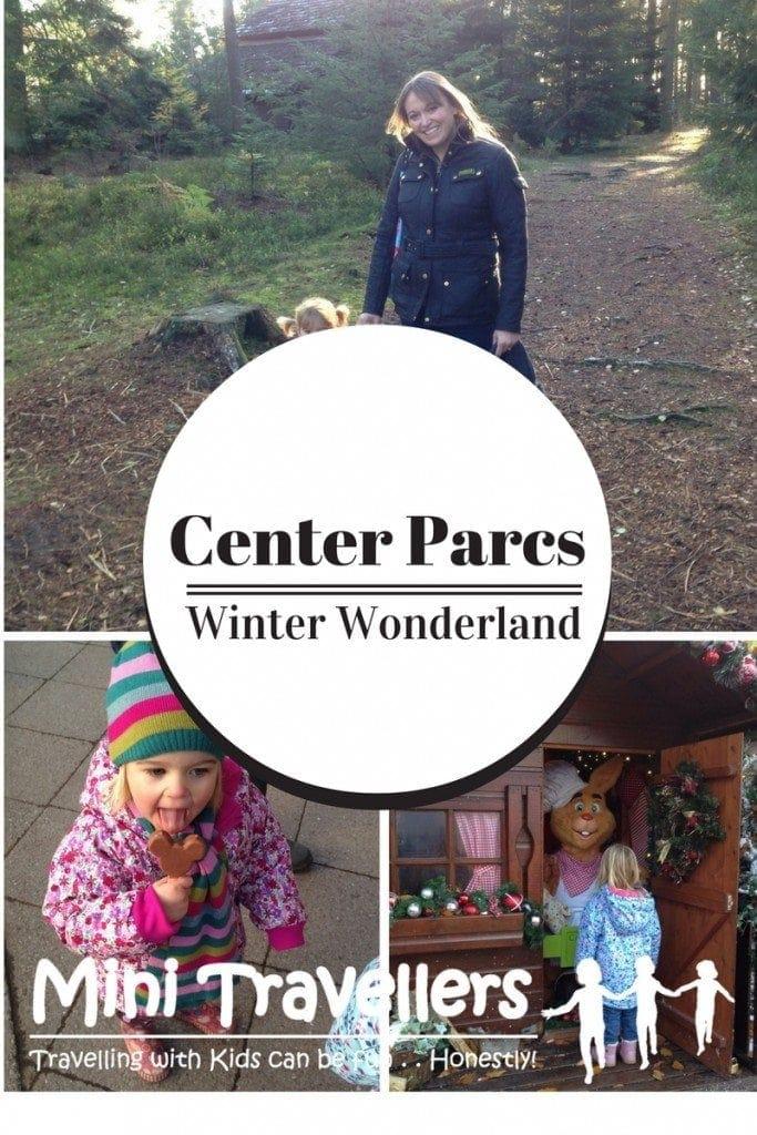 Center Parcs - Winter Wonderland