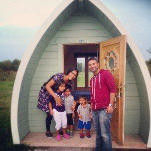 Stanley Villa Farm, Fylde Coast – Glamping Family Fun!