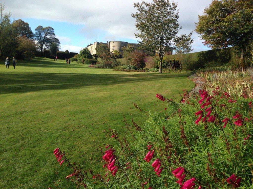 Chirk Castle, Nr Wrexham, Wales
