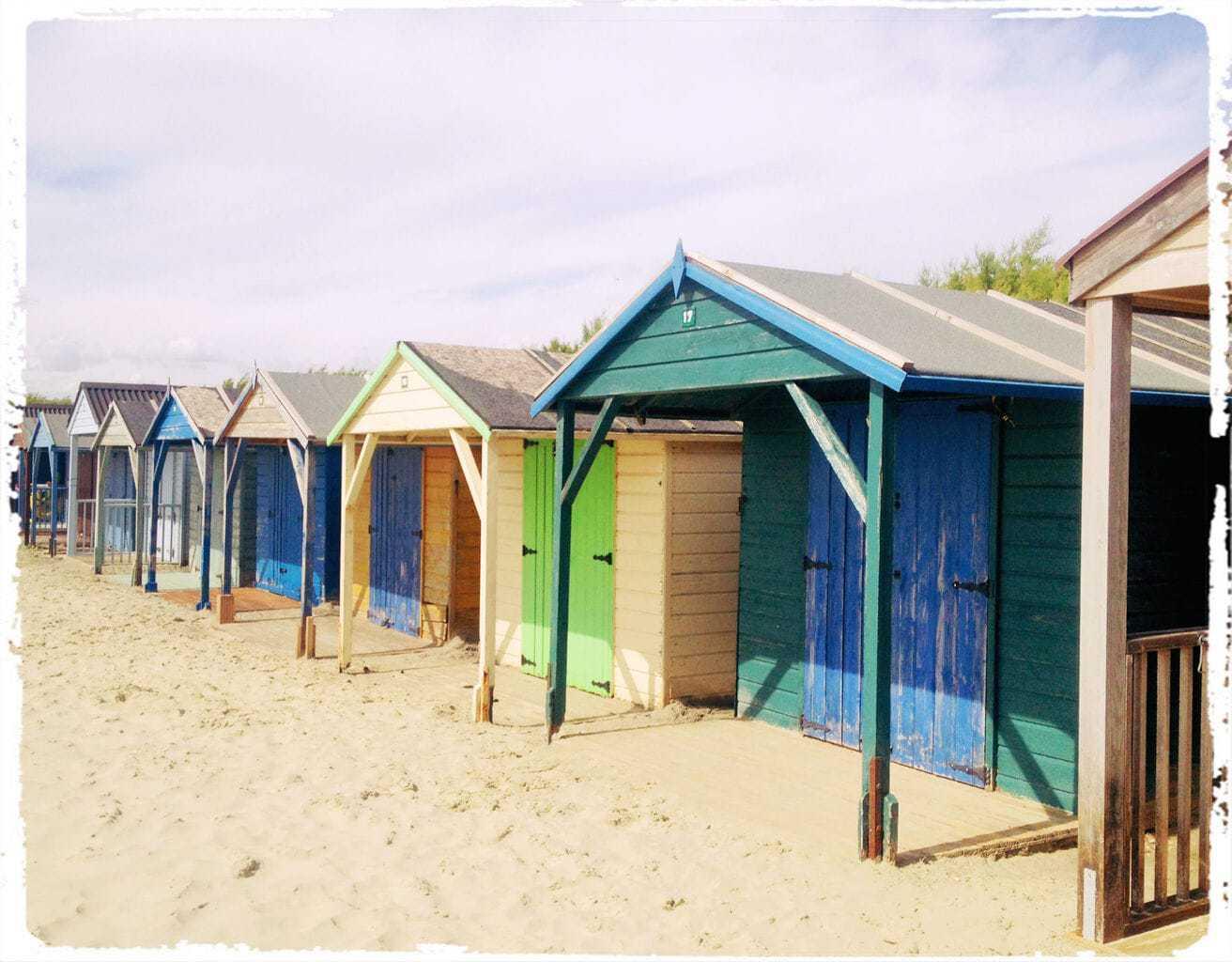 West Wittering Beach, West Sussex