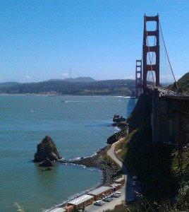 Incredible Family Road Trip – San Francisco to LA