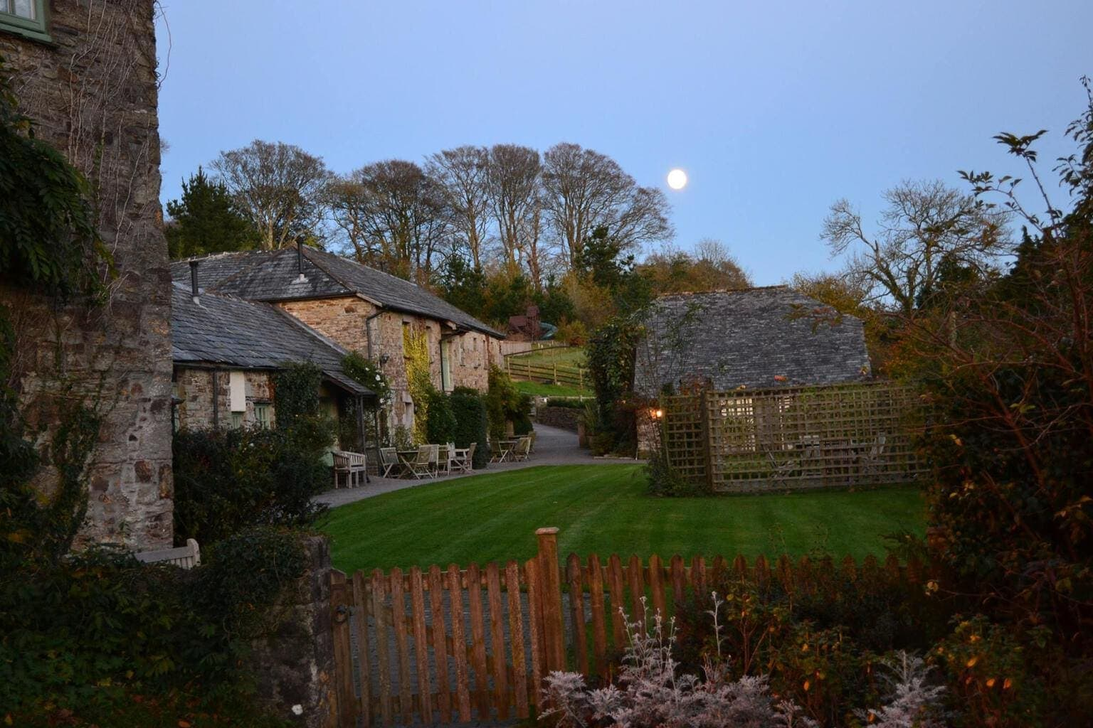 Glynn Barton Cottages, Cornwall – Perfect Family Holiday