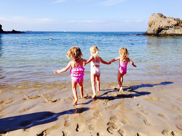 10 Top Tips for a Successful Family Holiday in Lanzarote