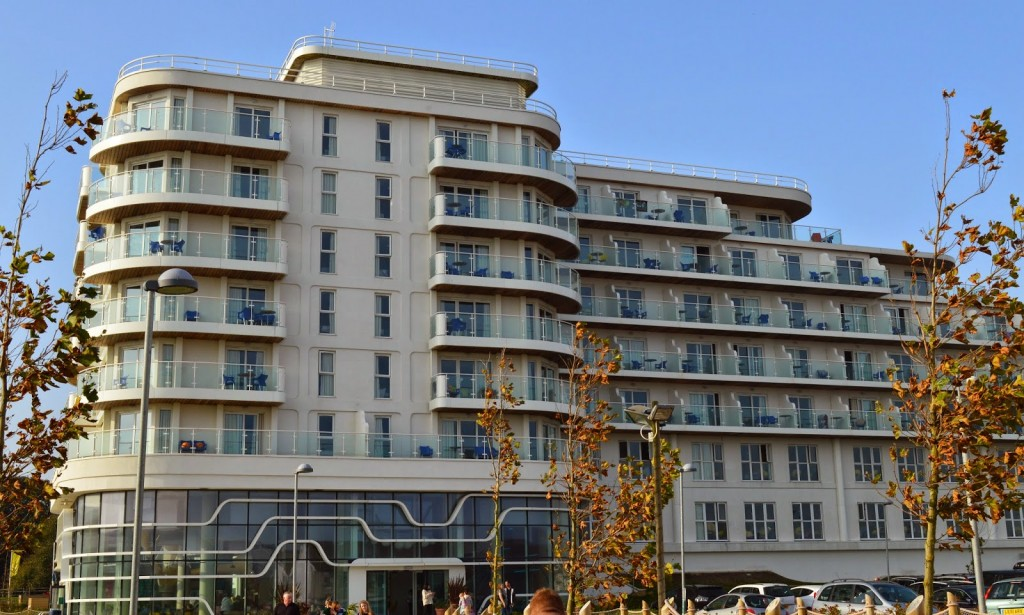 The Wave Hotel, Butlins – 6th Best Family Friendly Hotel