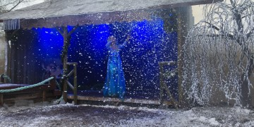 Frozen Experience