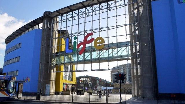 Centre for Life, Newcastle