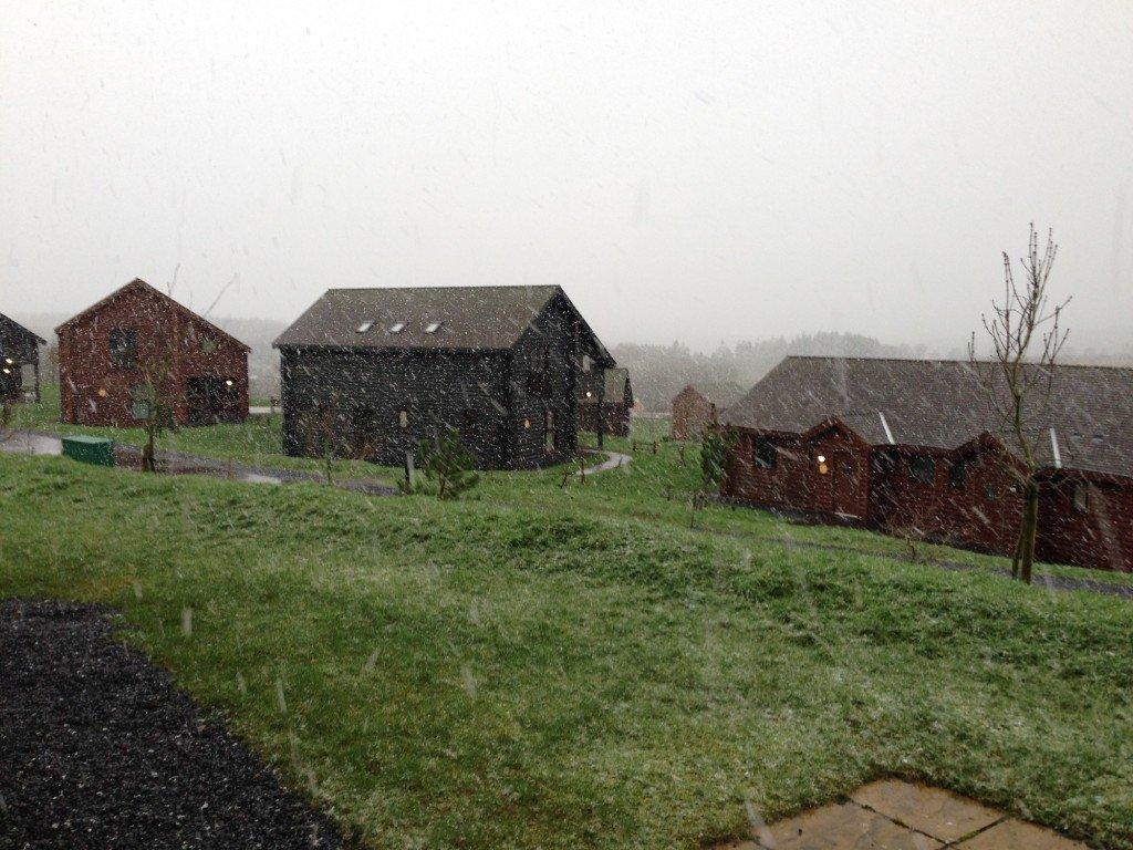 Snow Blizzard (1)