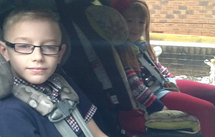 Are your car seats safe enough?