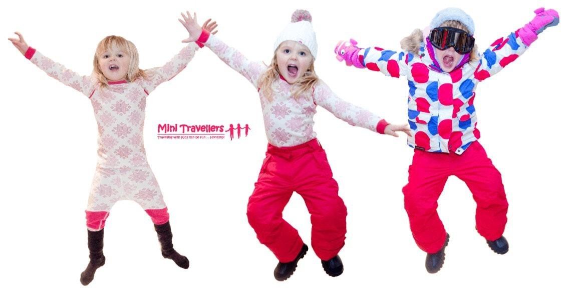 Ski Clothes for Kids – #MarkWarnerMum
