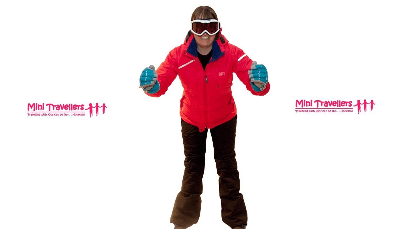Ski Clothes for Mum
