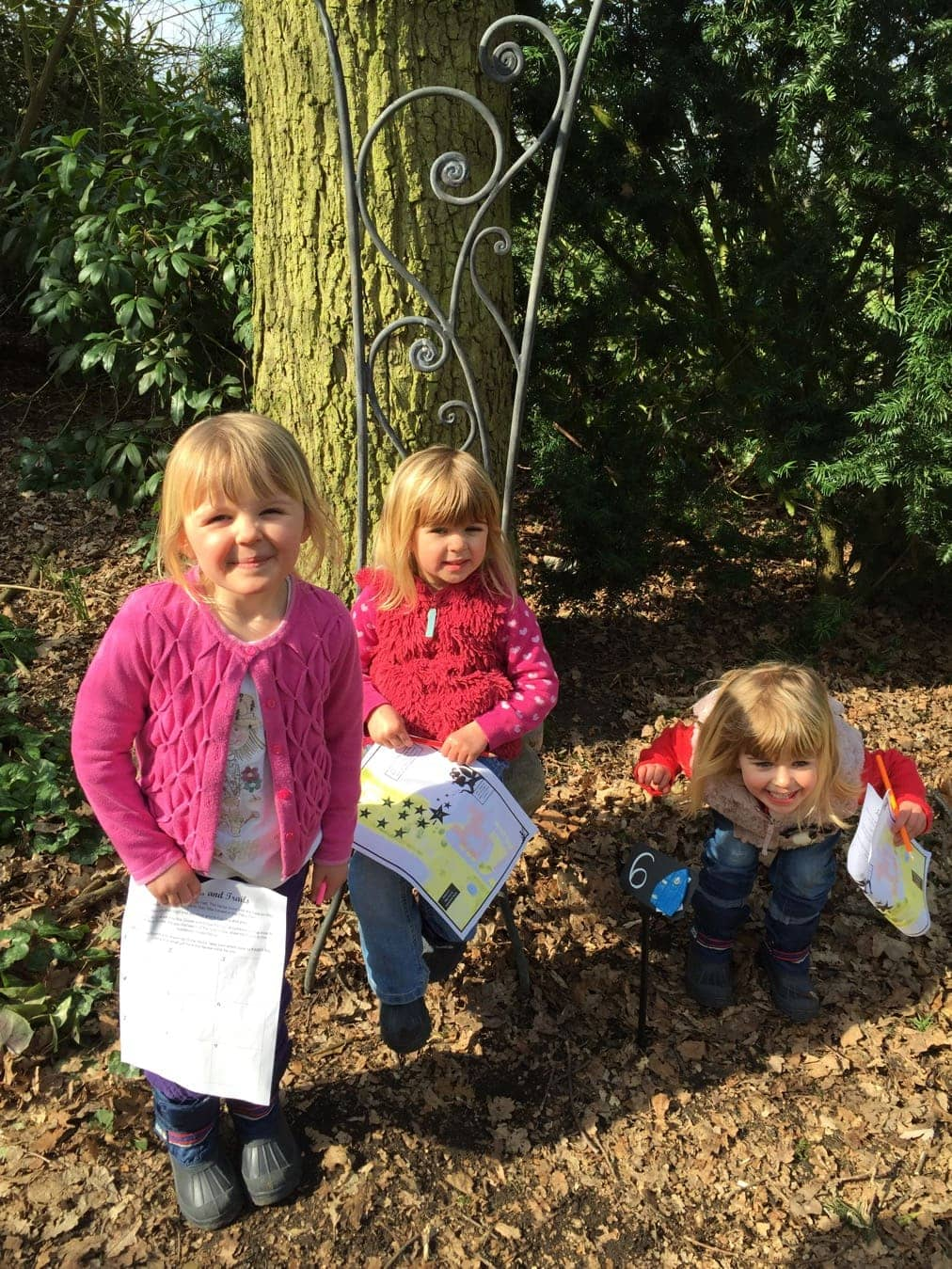 Fairy Tales and Trails – Arley Hall