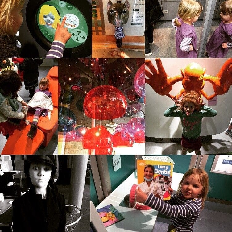 Eureka The National Childrens Museum www.minitravellers.co.uk