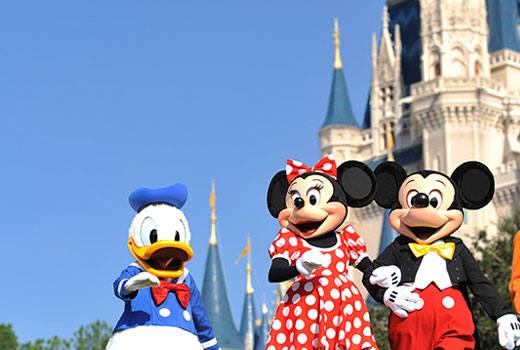 Ultimate Disney Ticket