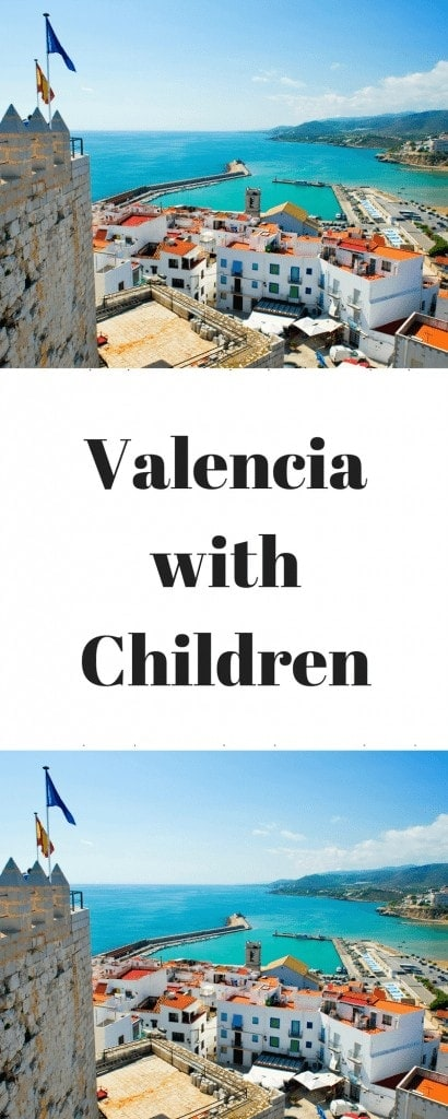 Valencia with Children www.minitravellers.co.uk