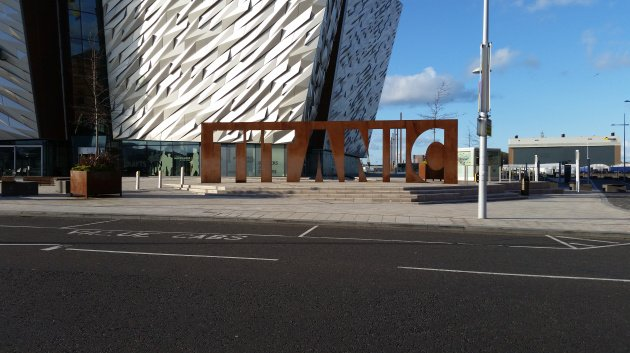 Belfast for Kids