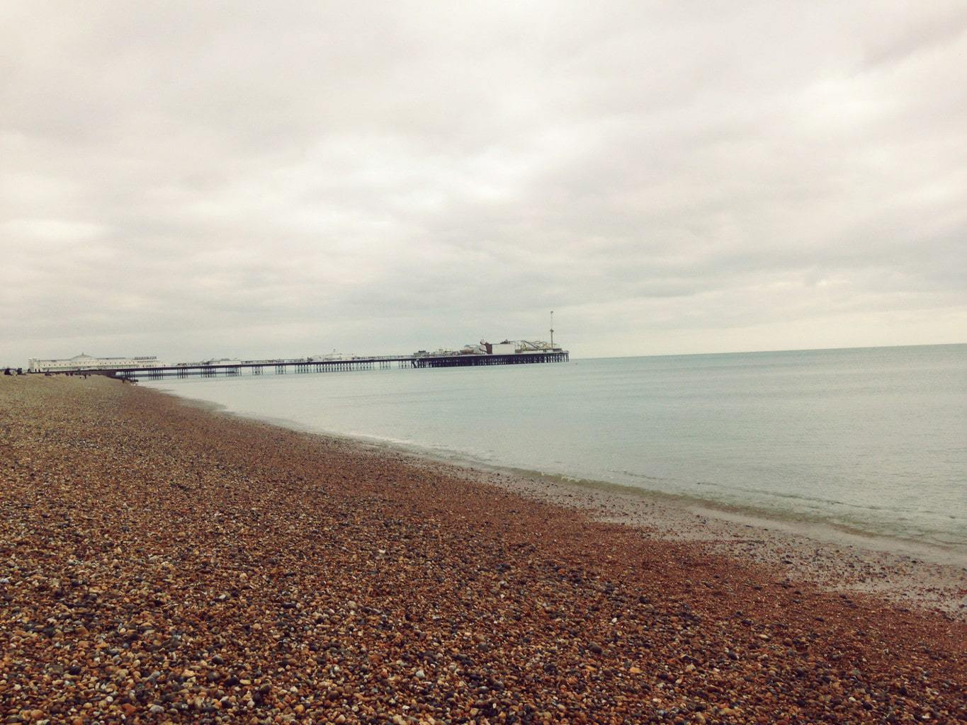 Family Day out in Brighton