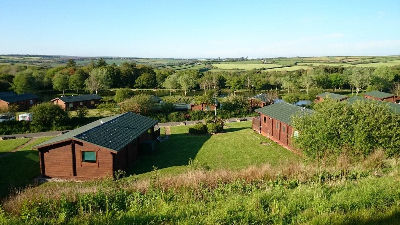Family Holiday at White Acres Holiday Park
