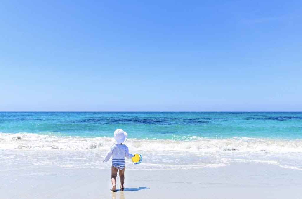 Mini Travellers Toddler Bucket List