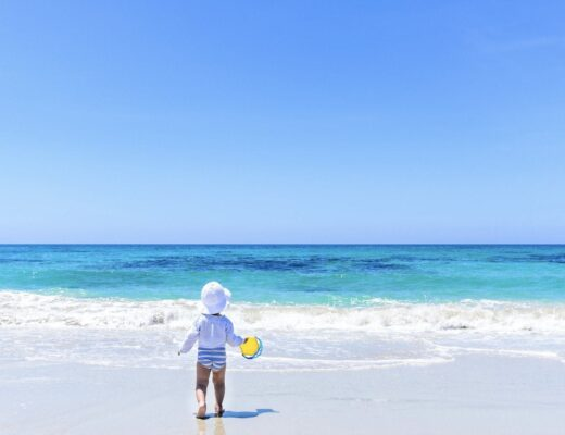 Mini Travellers Toddler Bucket List