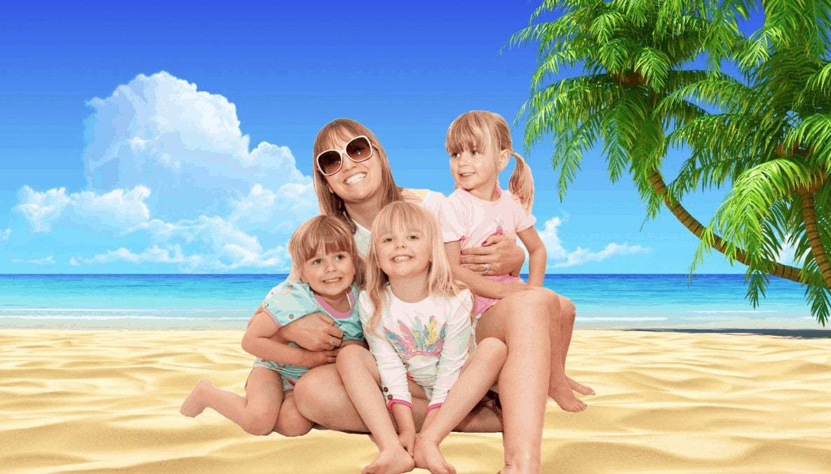 Swimwear and Beachwear for Kids