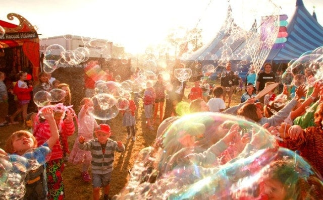 Is Hospitality Camping worth the Money for Camp Bestival 2020