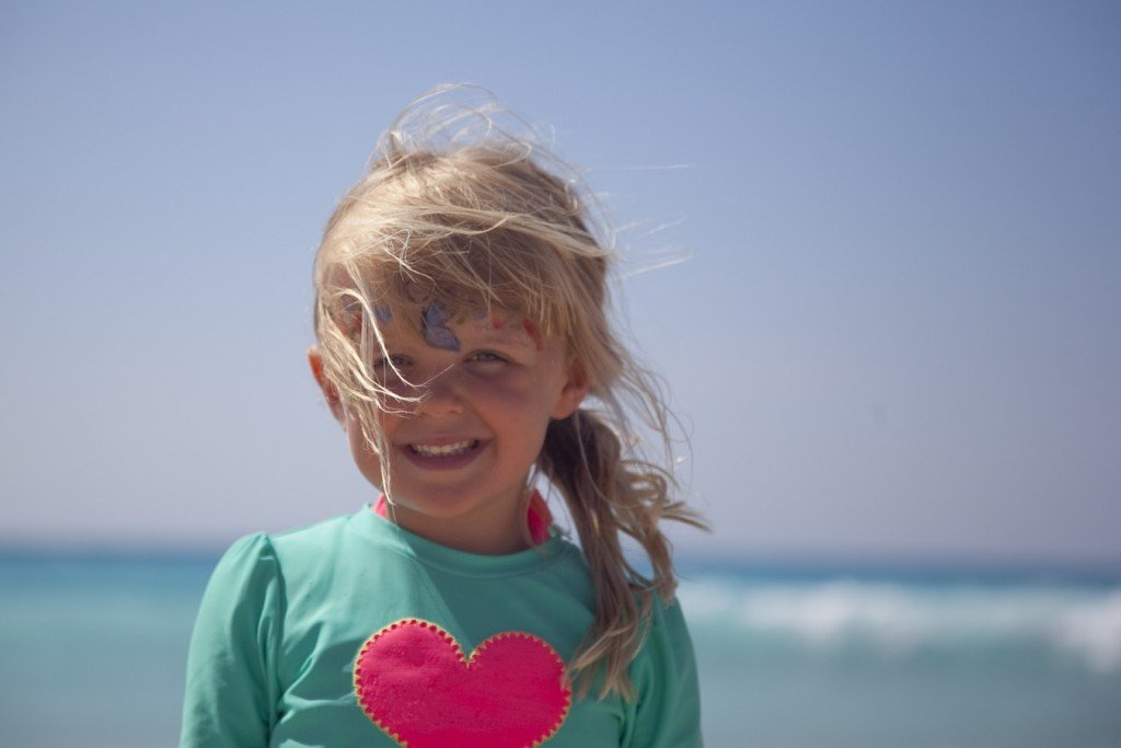 10 Top Tips for Travelling with Children