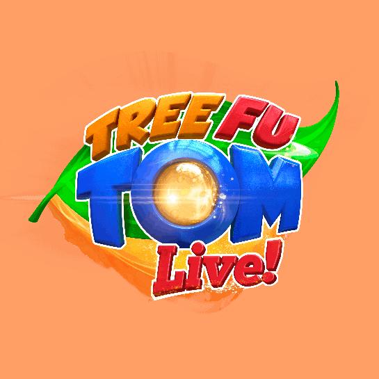 Tree Fu Tom Live