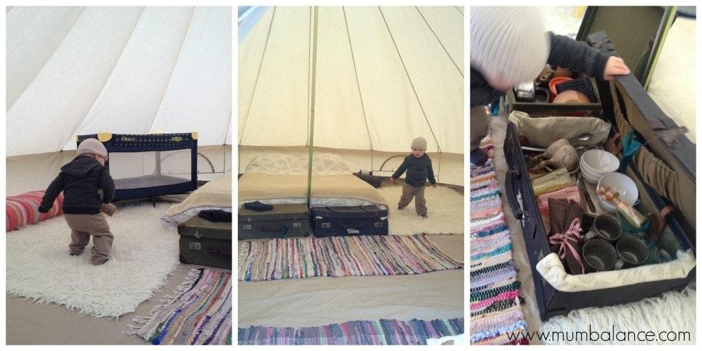 Welsummer Camping, Kent