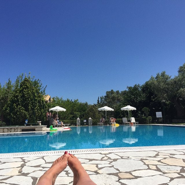 Reasons to Visit Mousses Villas in Greece www.minitravellers.co.uk
