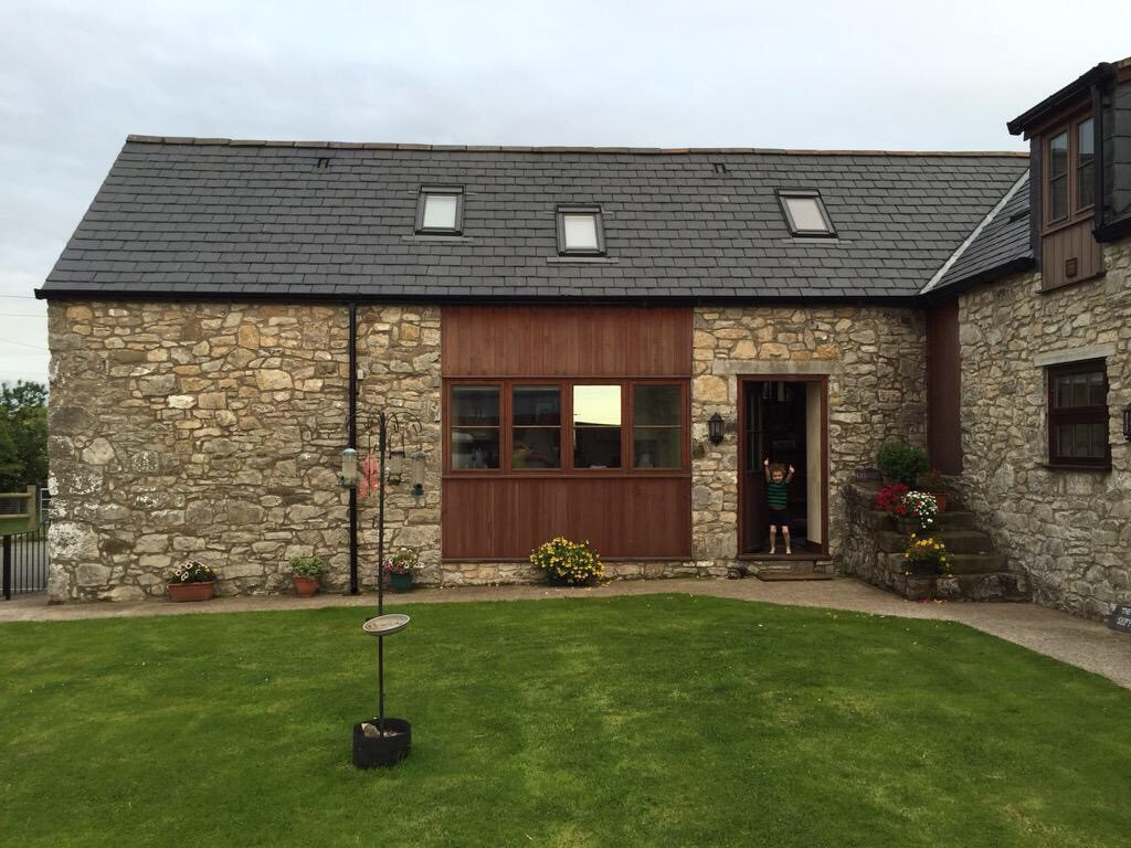 Fabulous Family Holiday at The Granary with Sykes Cottages