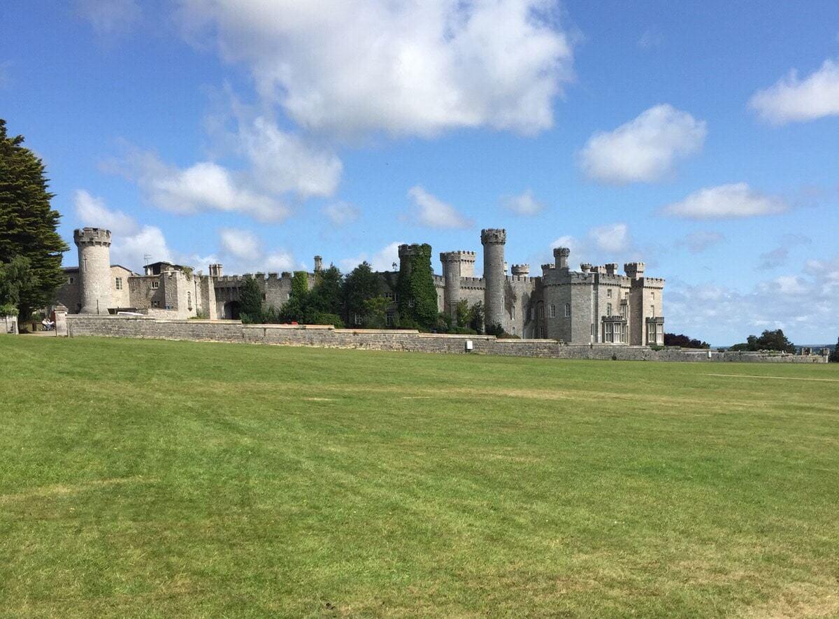 Bodelwyddan Castle and Park