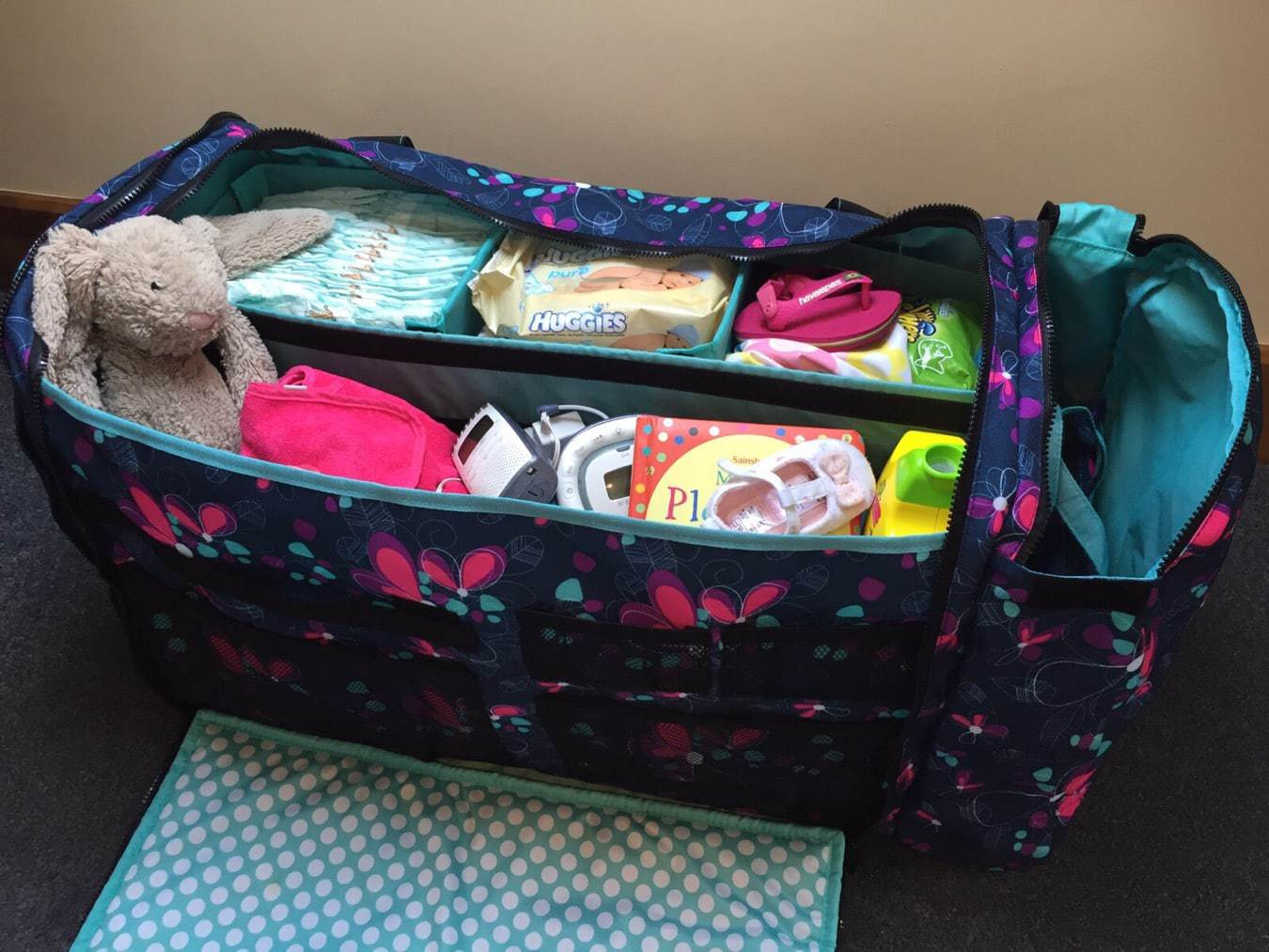 Travel Tips: The Baby Case