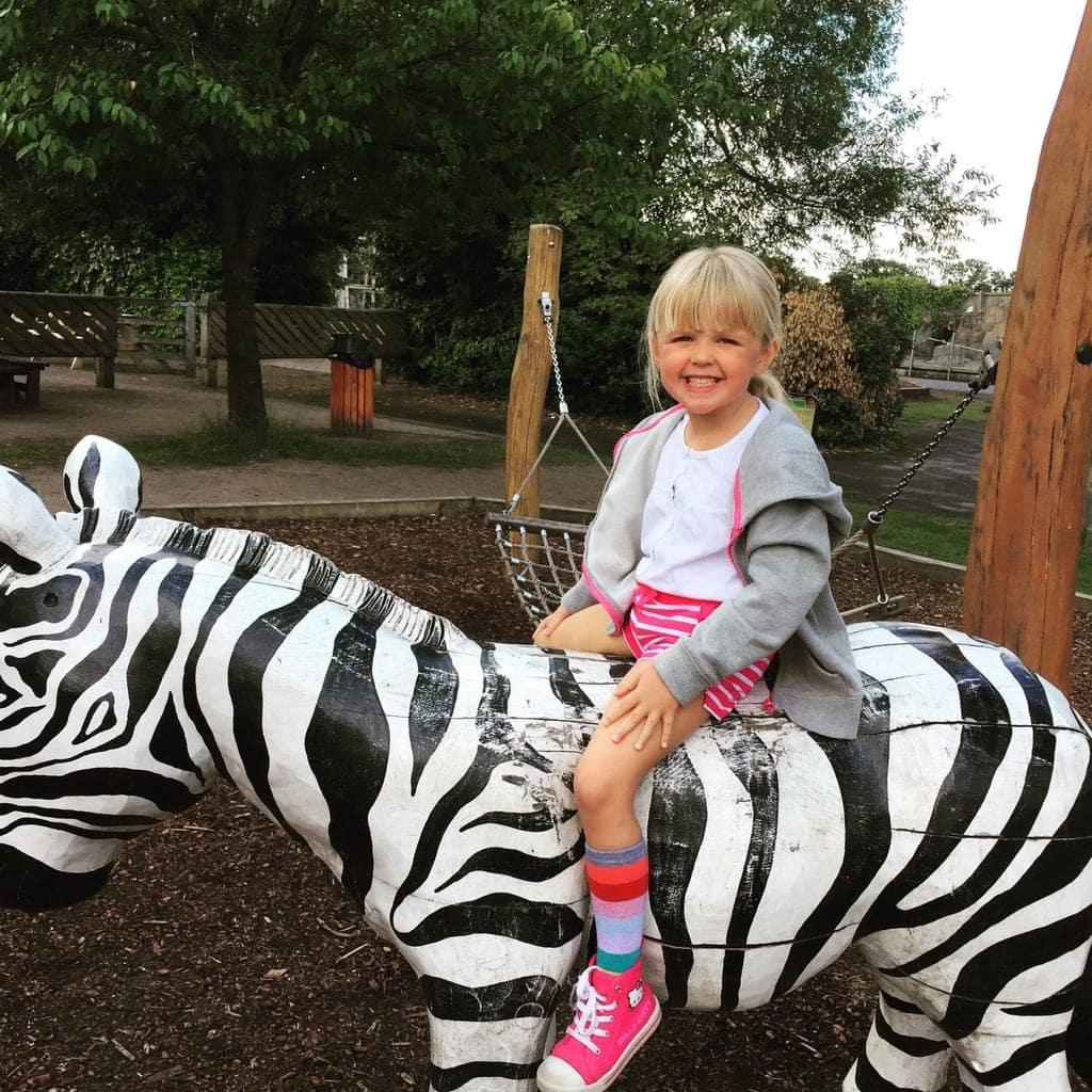 Review   Knowsley Safari Park   Mini Travellers