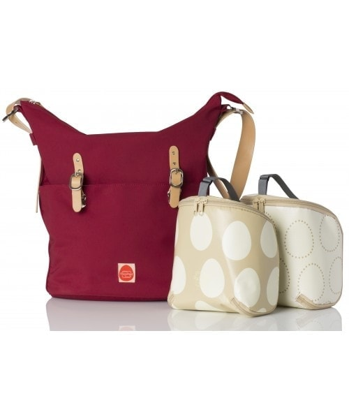 Travel Tips: Pacapod Changing Bag