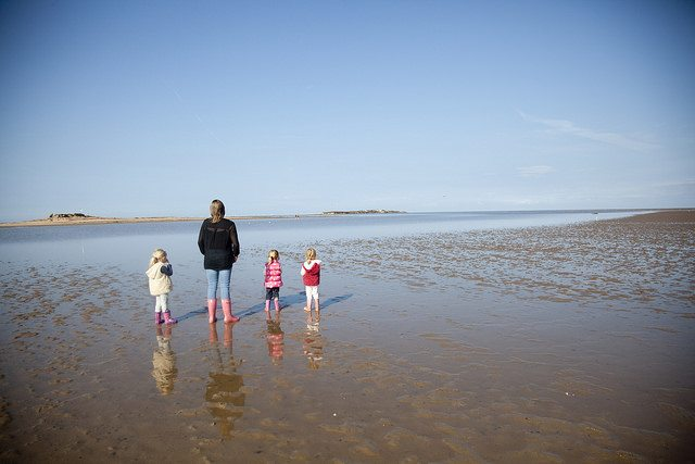Holiday Homes with Kids – What we look for!