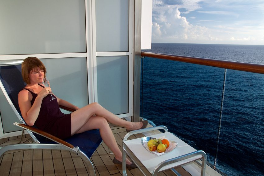 Top Tips for a Cruise Holidays with Babies