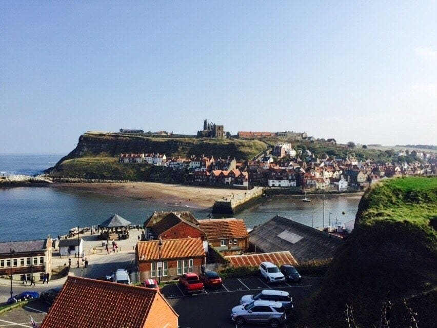 Fabulous Cottage Weekend in Whitby for 19