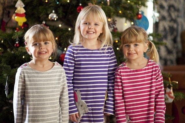 Planning Christmas Days Out and More